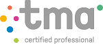 TMA-certified professional